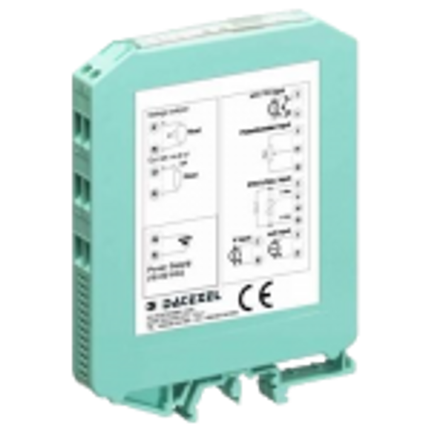 DAT4540R Temperature Transmitter