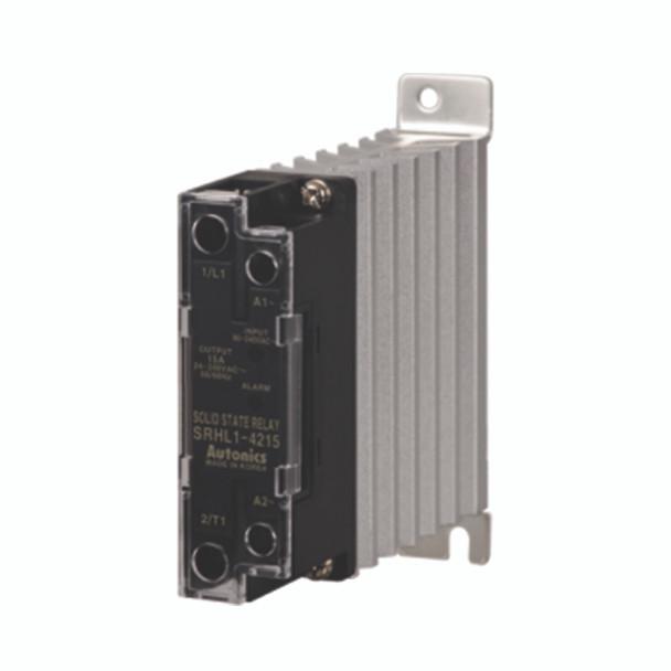Autonics Solid State Relay ( SSR ) SRHL1 SERIES SRHL1-4215 (A5850000364)
