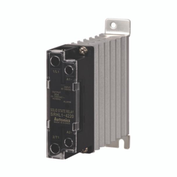 Autonics Solid State Relay ( SSR ) SRHL1 SERIES SRHL1-4220 (A5850000365)