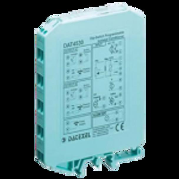 DAT4631A Temperature Transmitter