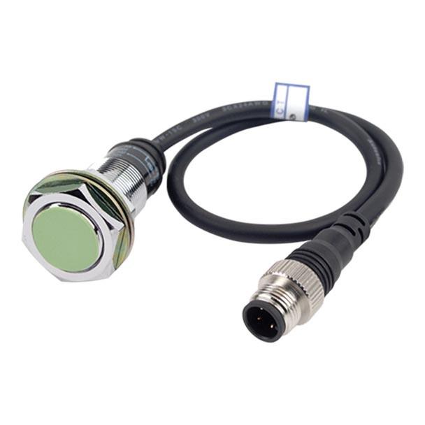 Autonics Proximity Sensors Inductive Sensors PRWT18-5XO-I (A1600000481)