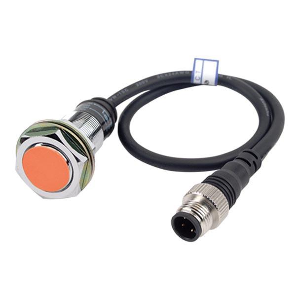 Autonics Proximity Sensors Inductive Sensors PRWT18-5XC-I (A1600000483)