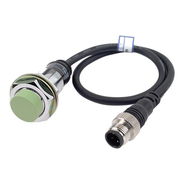 Autonics Proximity Sensors Inductive Sensors PRWT18-8XO-I (A1600000485)