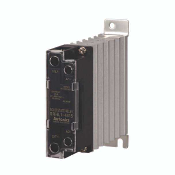 Autonics Solid State Relay ( SSR ) SRHL1 SERIES SRHL1-4415 (A5850000369)