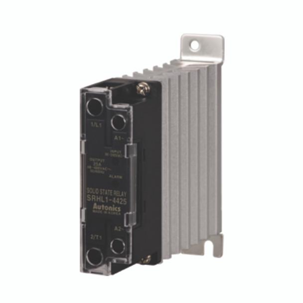 Autonics Solid State Relay ( SSR ) SRHL1 SERIES SRHL1-4425 (A5850000371)
