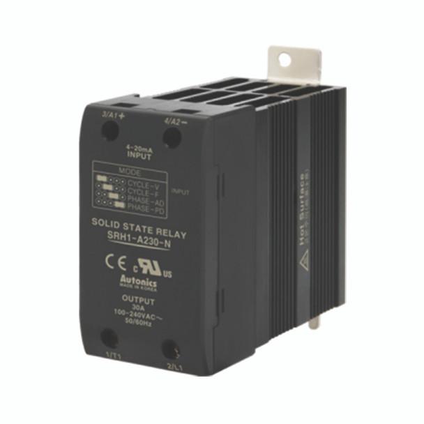 Autonics Solid State Relay ( SSR ) SRH1 SERIES SRH1-A230-N (A5850000374)