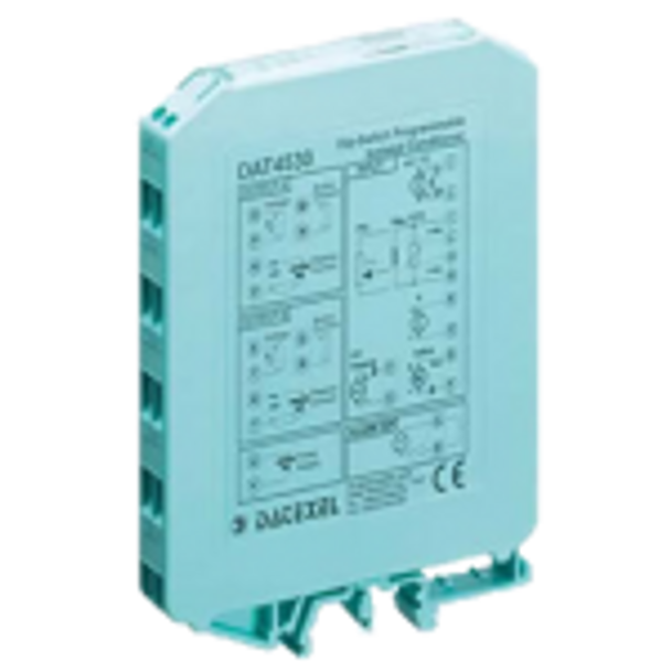 DAT4631D Temperature Transmitter