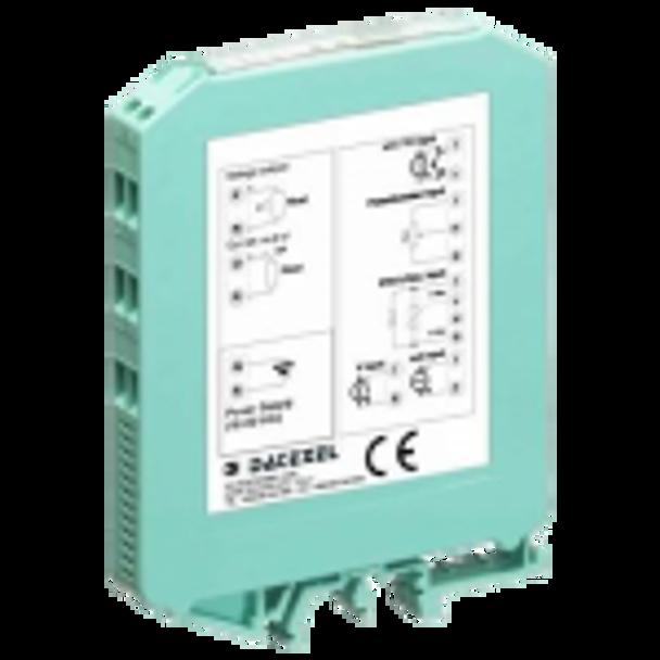 DAT4632D Temperature Transmitter