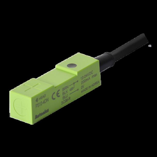 Autonics Proximity Sensors Inductive Sensors PS12-4DN2U (A1600002010)