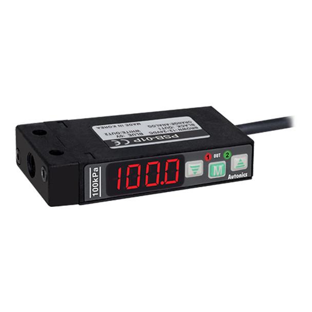 Autonics Pressure Sensor PSB Series PSB-01P-M5 (A1900000043)