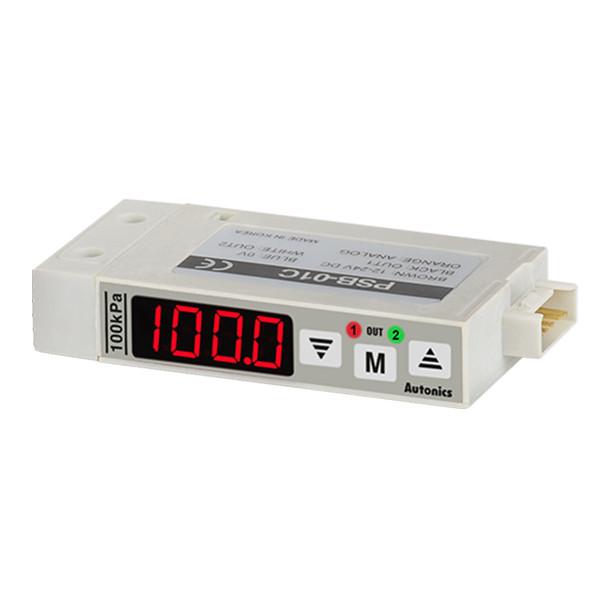 Autonics Pressure Sensor PSB-C Series PSB-V01C-M5 (A1900000048)