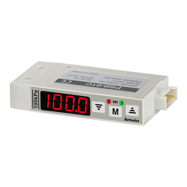 Autonics Pressure Sensor PSB-C Series PSB-01CP-M5 (A1900000051)