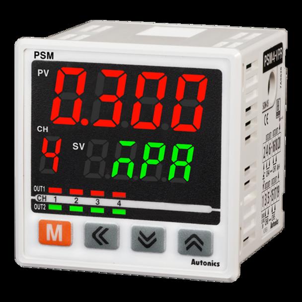 Autonics Pressure Sensor PSM Series PSM4-VPR (A1900000257)