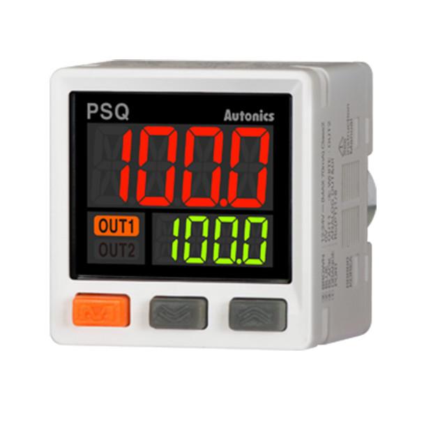 Autonics Pressure Sensor PSQ Series  PSQ-C01CU-RC1/8 (A1900000291)