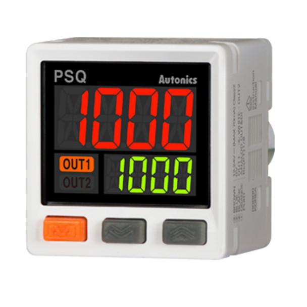 Autonics Pressure Sensor PSQ Series PSQ-C1CU-RC1/8 (A1900000293)