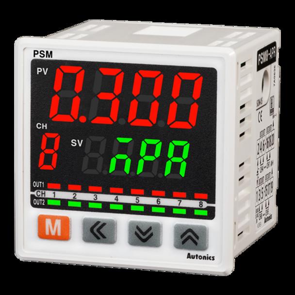 Autonics Pressure Sensor PSM Series PSM8-APR (A1900000269)