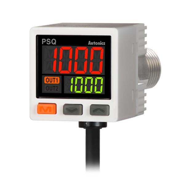 Autonics Pressure Sensor PSQ Series PSQ-BC1U-R1/8 (A1900000297)