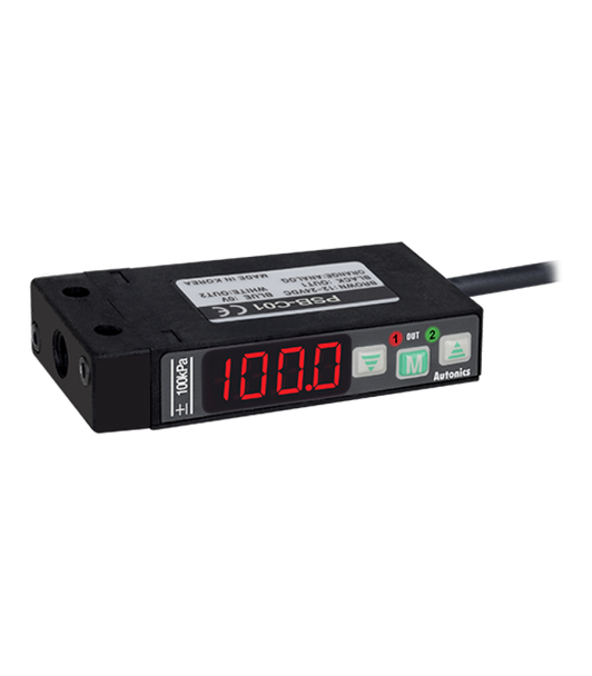 Autonics Pressure Sensor PSB Series PSB-C01-M5(A1900000042)