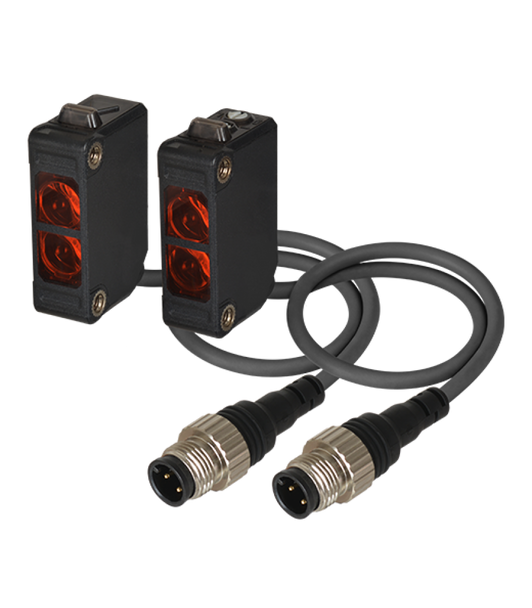Autonics Photoelectric Sensors BJ Series BJR3M-PDT-W-P-F(A1650000603)