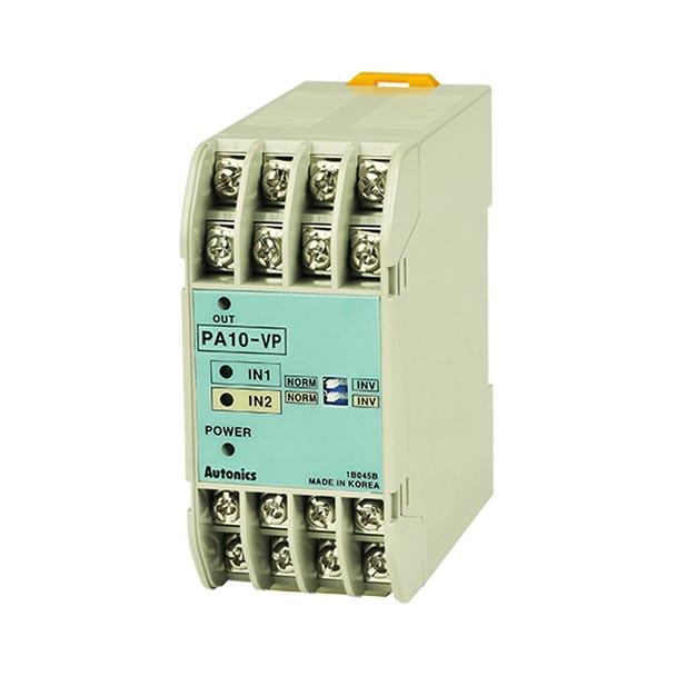 Autonics Controllers Power Controller Multifunctional Sensor Controller PA10 SERIES PA10-VP (A1150000005)