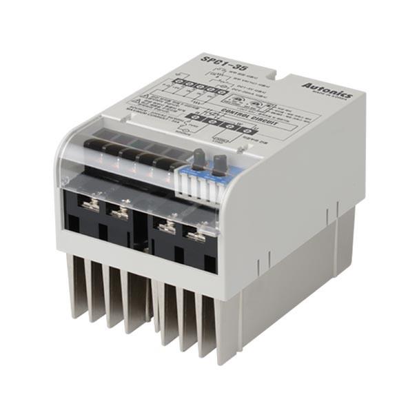 Autonics Controllers Power Controller SPC SERIES SPC1-50-E (A1100000004)