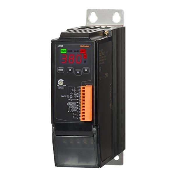 Autonics Controllers Power Controller SPR1 SERIES SPR1-125TNF (A1100000040)