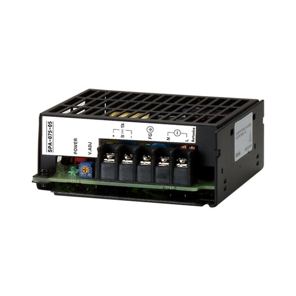 Autonics Controllers Power Supply Wall Mount SPA SERIES SPA-075-05 (A1200000011)