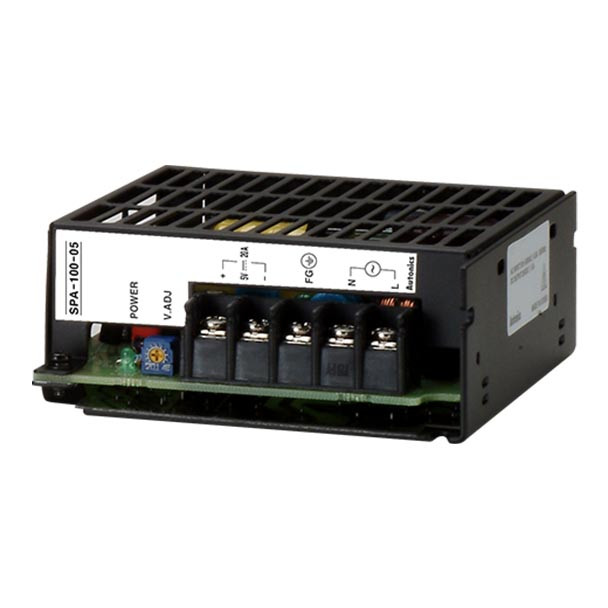 Autonics Controllers Power Supply Wall Mount SPA SERIES SPA-100-05 (A1200000012)