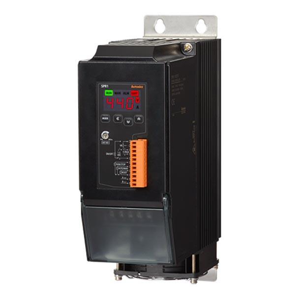 Autonics Controllers Power Controller SPR1 SERIES SPR1-1100TNN (A1100000135)
