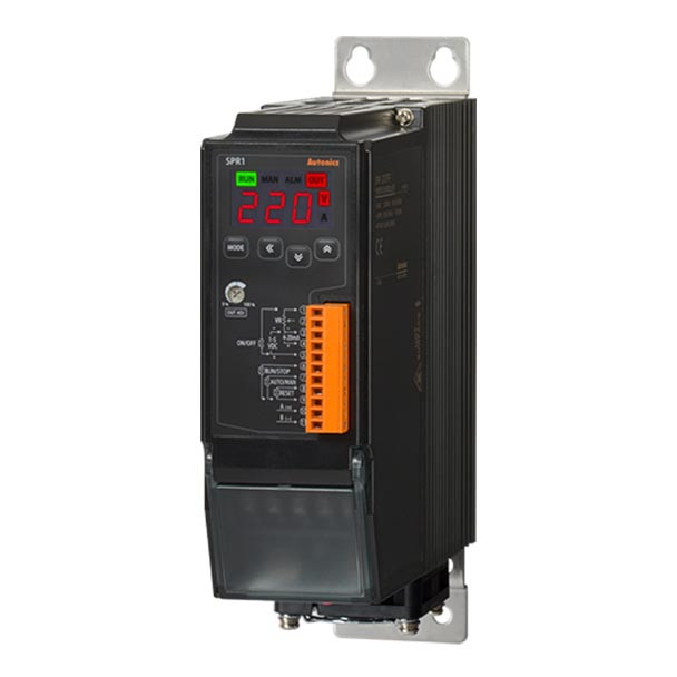 Autonics Controllers Power Controller SPR1 SERIES SPR1-270TNF (A1100000255)