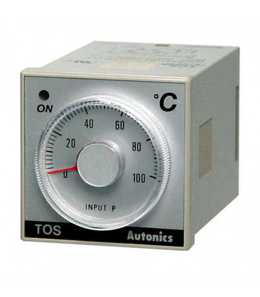 Autonics Controllers Temperature Controllers Analog TOS SERIES TOS-B4RJ2C (A1500000013)