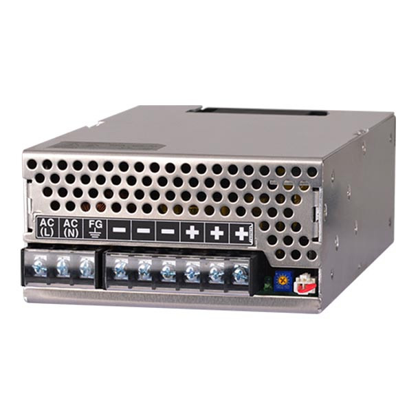 Autonics Controllers Power Supply Wall Mount SPA SERIES SPA-400-24 (A1200000036)