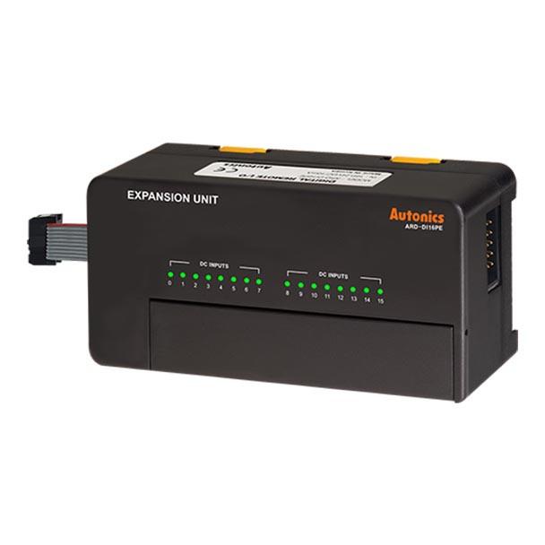 Autonics Controllers Field Network Remote I/O ARD SERIES ARD-DI16PE (A1250000027)
