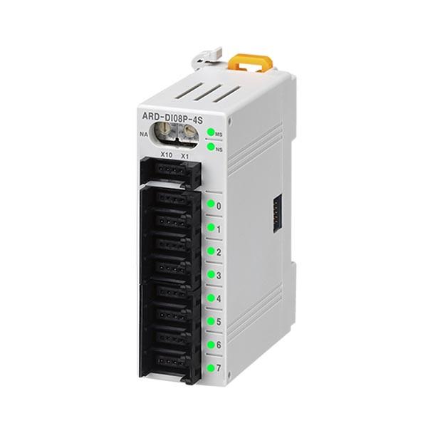 Autonics Controllers Field Network Remote I/O ARD SERIES ARD-DI08P-4S (A1250000030)