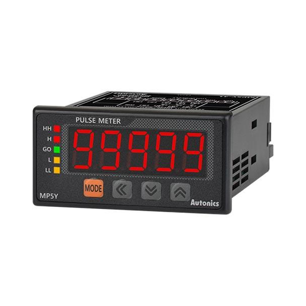 Autonics Controllers Pulse Meters Multi Pulse Meter MP5Y SERIES MP5Y-42 (A1300000135)