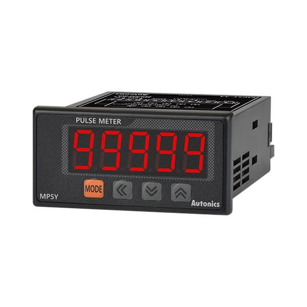 Autonics Controllers Pulse Meters Multi Pulse Meter MP5Y SERIES MP5Y-24 (A1300000144)