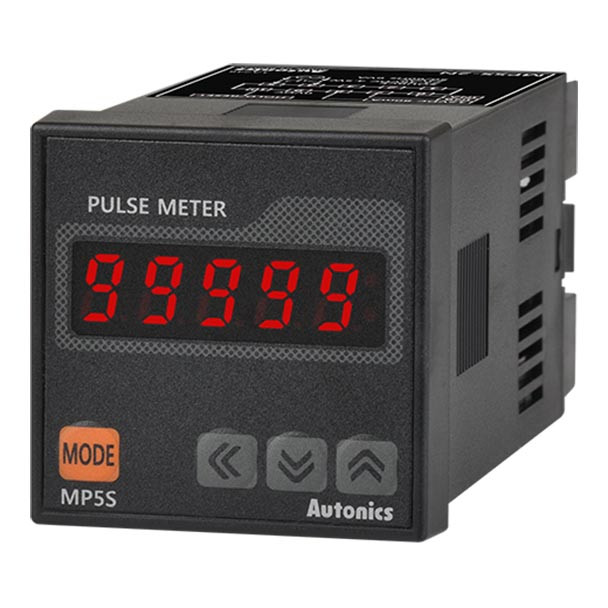 Autonics Controllers Pulse Meters Multi Pulse Meter MP5S SERIES MP5S-2N (A1300000154)