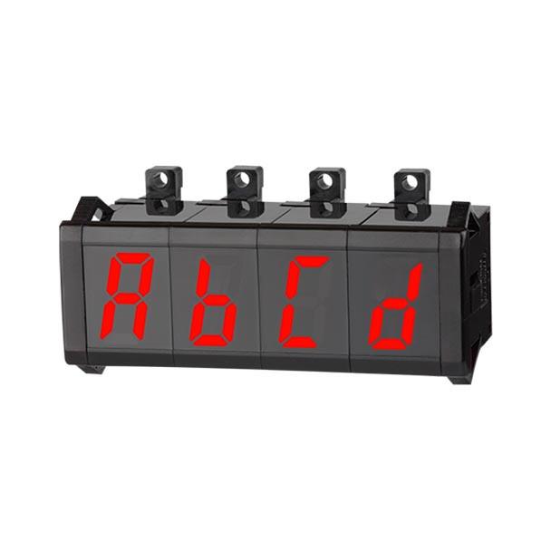Autonics Controllers Display Units General D1SA SERIES D1SA-RN (A1400000013)