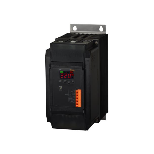 Autonics Controllers Power Controller SPR3 SERIES SPR3-125NFN (A1100000601)