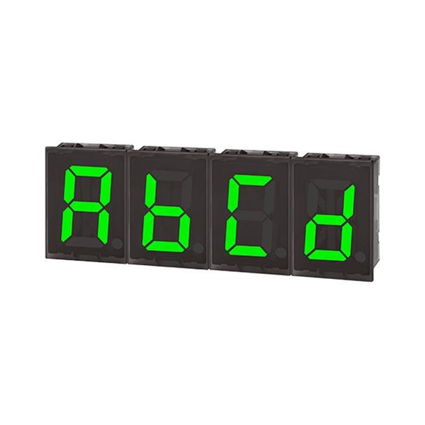 Autonics Controllers Display Units Intelligent DS SERIES DS40-GP (A1400000055)