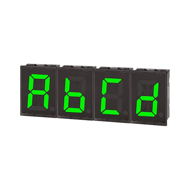 Autonics Controllers Display Units Intelligent DS SERIES DS40-GE (A1400000057)