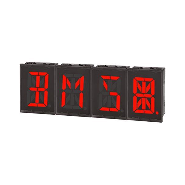 Autonics Controllers Display Units Intelligent DA SERIES DA40-RE (A1400000061)