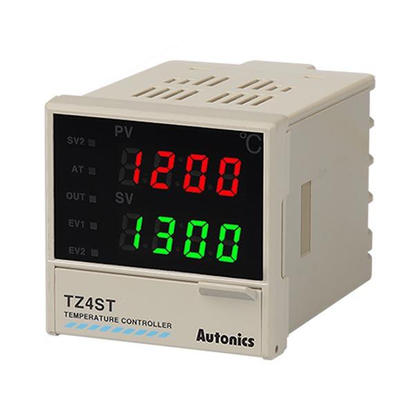 Autonics Controllers Temperature Controllers TZ4ST SERIES TZ4ST-14C (A1500000590)