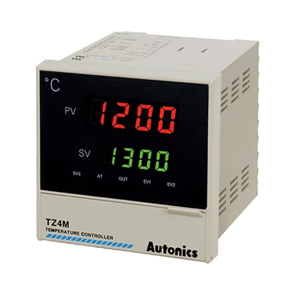 Autonics Controllers Temperature Controllers TZ4M SERIES TZ4M-14S (A1500000608)