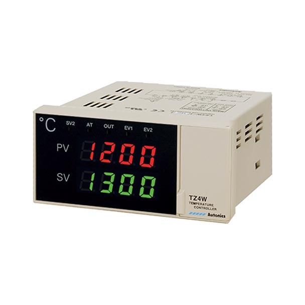 Autonics Controllers Temperature Controllers TZ4W SERIES TZ4W-B4C (A1500000664)