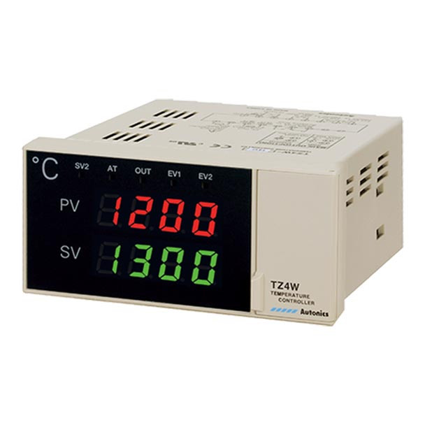 Autonics Controllers Temperature Controllers TZ4W SERIES TZ4W-T4C (A1500000676)