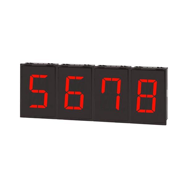 Autonics Controllers Display Units Intelligent DA SERIES DA60-RP (A1400000075)