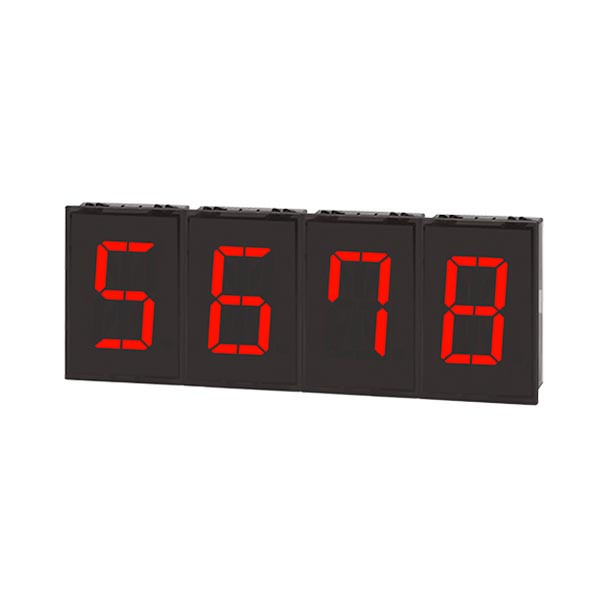 Autonics Controllers Display Units Intelligent DA SERIES DA60-RE (A1400000077)