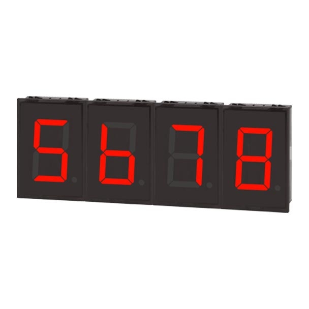Autonics Controllers Display Units Intelligent DS SERIES DS60-RC (A1400000102)