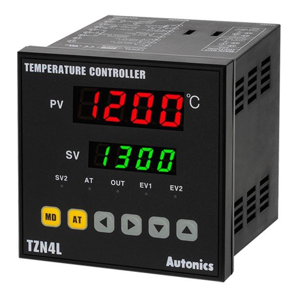 Autonics Controllers Temperature Controllers TZN4L SERIES TZN4L-14R (A1500000971)